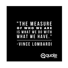 Vince Lombardi Quotes, Finding Yourself Quotes, Letter Board, Life Quotes, Lettering, Words, Magic, Touch, Quotes About Life