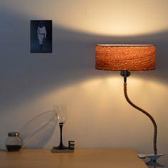 What's not to love? Black walnut wood... :-) http://www.sustainthefuture.us/products/black-walnut-wooden-grain-veneer-table-lamp-handmade-desk-lamp-lights-eco-friendly-brief-natural-wood?utm_campaign=social_autopilot&utm_source=pin&utm_medium=pin