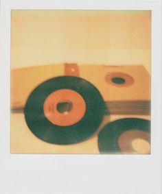 Vinyl oder anderes was mir gefaellt