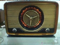 RADIO VALVULAS