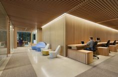 Venture Capital Office Headquarters / Paul Murdoch Architects