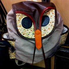 My new bag! Target baby!