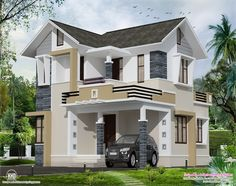 Home House Plans Small Cabins Small Home Plan House Design