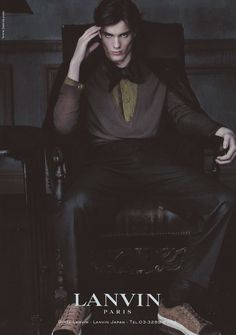 Male Vampire, Looks Party, Yennefer Of Vengerberg, Model Face, Poses For Men, The Villain, Pose Reference, Fashion Stylist, Pretty Boys