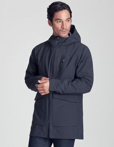 Men's Jackets – AETHER Apparel