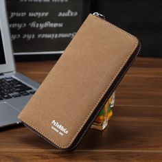 Promotion price Peterbolo New Arrival High Quality Canvas Men's Wallet with Card Holder Standard Multifunctional Coin men clutches just only $8.90 with free shipping worldwide  #walletsformen Plese click on picture to see our special price for you