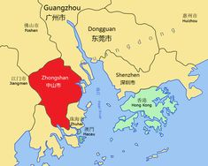 zhongshan city - Hledat Googlem