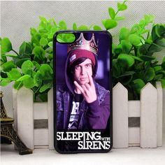 SLEEPING WITH SIRENS KELLIN QUINN 2 IPOD TOUCH 6