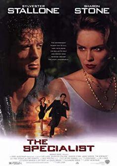Chuyên Gia Chất Nổ là một bộ phim hành động do Mỹ sản xuất vào năm 1994, bộ phim nói về một cô bé đang sống yên vui bên gia đình thì một đêm nọ, thần