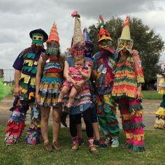 Cajun mardigras Mardi Gras Carnival, Mardi Gras Party, Carnival Masks, Authentic Costumes, Louisiana History, Carnival Outfits, Mardi Gras Costumes, Winter Wonderland, New Orleans