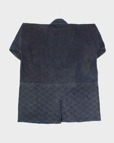 Vintage Kendo Jacket, Itoh | Kiriko Made