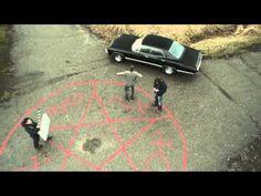 Supernatural Harlem Shake (original HD) - YouTube   oh Lord I can't breathe
