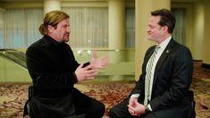 Interview Alan J Bauman MD by Empire Medical Training