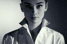 Audrey Fashion Icon
