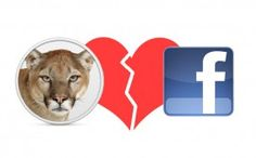Apple Mountain Lion: Why No Facebook? Many other social networks are built in, but one is conspicuously missing.