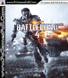 Battlefield 4 Game Free Download Full Version For PC