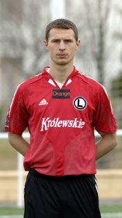Marcin ROSŁOŃ