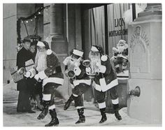 An original 11x14 photographer's proof production still taken for the 1963 Rat Pack classic 'Robin and the 7 Hoods'. It features Frank Sinatra, Dean Martin, and Sammy Davis Junior as Salvation Army Santa Claus'. It was given to professional television videographer & editor Luke Sacher by Sonny King. It was slated to be used as artwork in 'The Rat Pack' but never made it to the final cut.