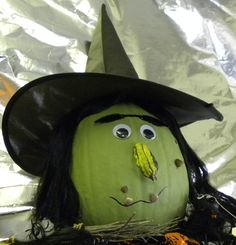 5 Super Cute Kid's Painted Pumpkin Decorating Ideas