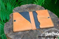 Leather Document Holder Document Wallet Travel Case - http://oleantravel.com/leather-document-holder-document-wallet-travel-case