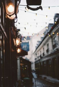 Paris, Ile de France by Isabelle Bertolini A Well Traveled Woman, Adventure Is Out There, Bokeh, Oh The Places You'll Go, Street Photography, City Lights Photography, Urban Photography, Night Photography, Photography Tutorials