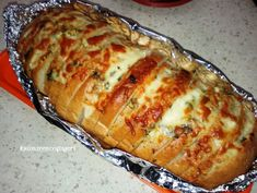 Appetizer Recipes, Appetizers, Tasty, Yummy Food, Greek Recipes, I Foods, Lasagna, Baked Potato, Banana Bread