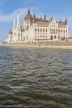 Descubra Budapeste aqui no blog!
