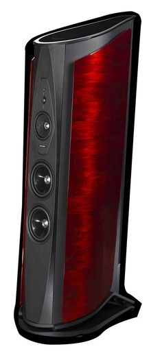 "Sonus faber Aida Loudspeaker ""Aida"" is the New Italian Word for Perfection"