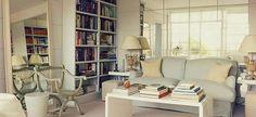 Πώς να κάνετε ένα μικρό δωμάτιο να φαίνεται μεγάλο - Shutterstock