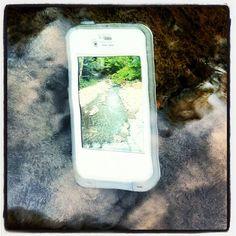 #iphoneunderwater http://www.buycheapappleiphones.com/iphone-waterproof-cases/