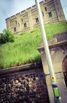 We've placed some Beat Boxes in some classic locations around Norwich.   Get involved http://Norwich.beatthestreet.me