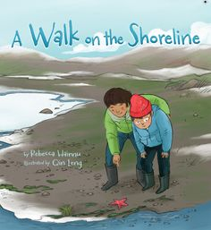 Hi, readers. I just finished a new book called A Walk on the Shoreline by Rebecca Hainnu and illustrated by Qin Leng. Nukappia lives in Ottawa with his adoptive parents during most of the year, but … New Books, Good Books, University Of Calgary, Aboriginal History, 10 Picture, Picture Books, Adoptive Parents, English Book, Kids Tv