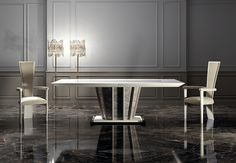 About Dining Room By Vismara Design On Pinterest Contemporary Dining