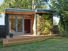 Office Shed Ideas Small Shed Offices Turning Small Gardens Into Office  Storage And Gardening Space Home Office Shed Ideas