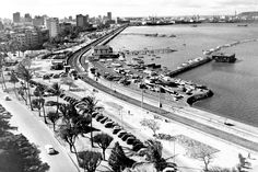 Durban Harbour | by HiltonT News South Africa, Durban South Africa, Kwazulu Natal, Historical Society, Historical Photos, East Coast, Old Things, River, History