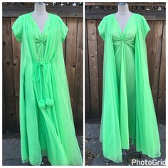 A personal favorite from my Etsy shop https://www.etsy.com/listing/512118174/amazing-vintage-1960s-mint-green