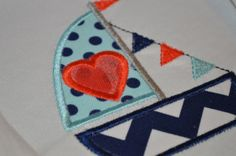 How to make a GREAT applique! This tutorial SAVED one of my projects when I was using a multi-fabric applique!