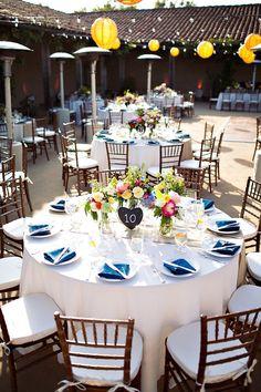 Photography: Ashleigh Taylor Photography - ashleightaylorphotography.com Wedding Planning: La Fete Weddings - lafeteweddings.com  Read More: http://www.stylemepretty.com/california-weddings/santa-barbara/2012/07/02/santa-barbara-historical-museum-wedding-by-ashleigh-taylor-photography-la-fete-weddings/