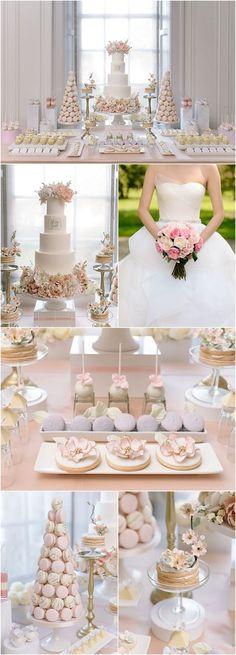 Featured Photographer: Mango Studios; Pink wedding ideas