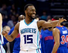 NEW YORK — Fresh off that championship run with UConn in 2011,  Kemba Walker  became the face of a franchise the moment Charlotte drafted him.