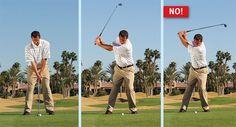 The 4-step process to hitting better iron shots