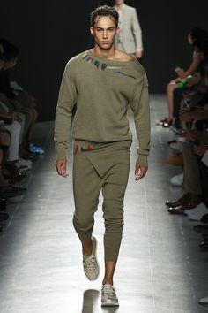 Menswear style it stylish green olive stylebook #olivegreen