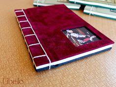 Rilegatura giapponese / Japanese binding