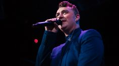 Black Event: Sam Smith Live in Detroit on Thursday, 1-22!