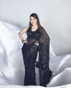 Madhuri Dixit, Actors & Actresses, Bollywood, Celebs, Formal, My Mm, Manish Malhotra, Indian Couture, Boutique Shop