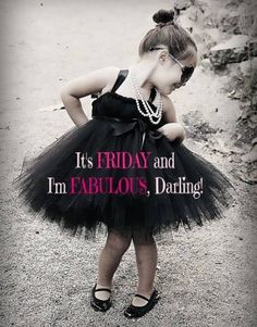 Happy #friday all!                                                                                                                                                      More