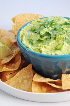 The 1 Guacamole Recipe You Should Commit to Memory