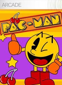 Pac-Man - XBox Live Arcade