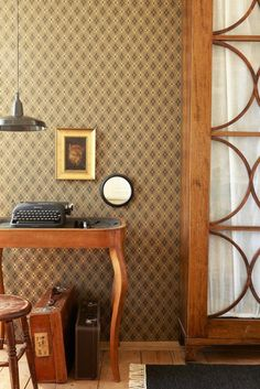 lovely wallpaper   kalsund, boråstapeter