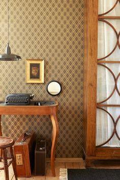 lovely wallpaper | kalsund, boråstapeter